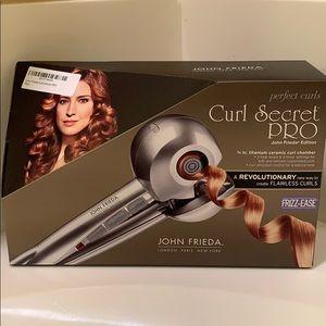 John Frieda Curl Secret Pro